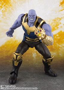 6'' Thanos Action Figure