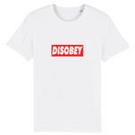DISOBEY INVASION