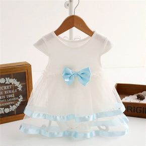 1st Birthday Baby Girls Infant dress Birthday Tutu