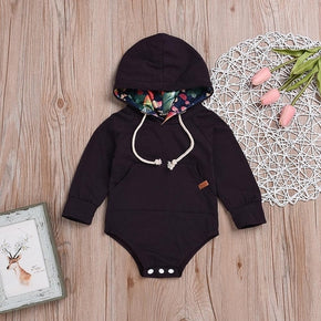 Baby Boys Girls hoodie Long Sleeves
