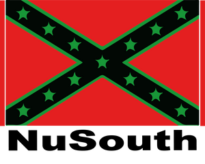 NuSouth Flag