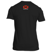 Load image into Gallery viewer, NuSouth Black Next Level T-Shirt