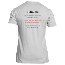 Load image into Gallery viewer, NuSouth For the Sons and Daughters White Next Level T-Shirt