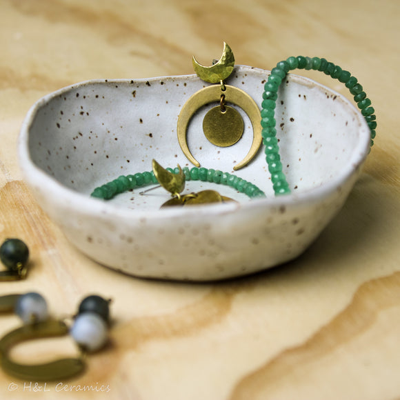 Pinch Pot Catchall