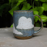 Skyscapes Mug - F