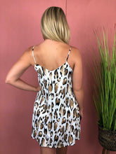 Load image into Gallery viewer, Hudson Leopard Dress