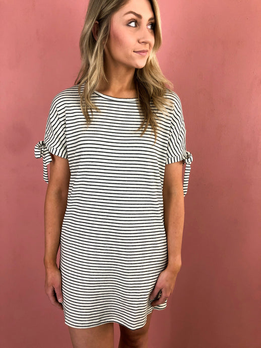 Teton T-Shirt Dress