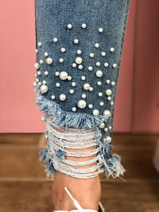Pearls Go With Everything Jean