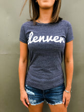 Load image into Gallery viewer, Denver Tee