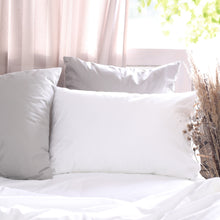 Load image into Gallery viewer, 100% Organic Bamboo - EURO PILLOWCASE