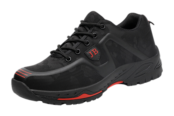 Tactical Shoes JB9 Red/Black