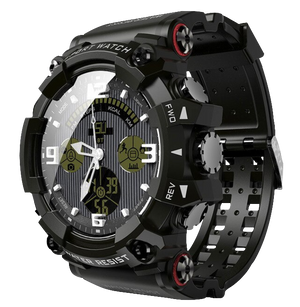 Tactical Smart Watch V7 Pro Black
