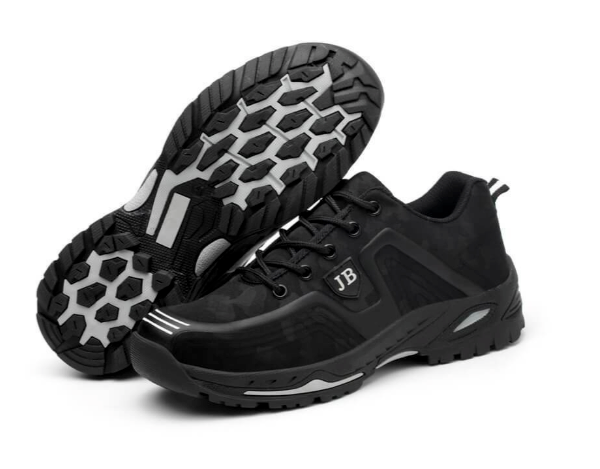 Tactical Shoes JB9 Black