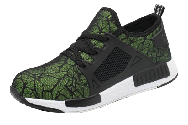 Tactical Shoes JB Running Green