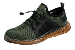 Tactical Shoes Ryder Green