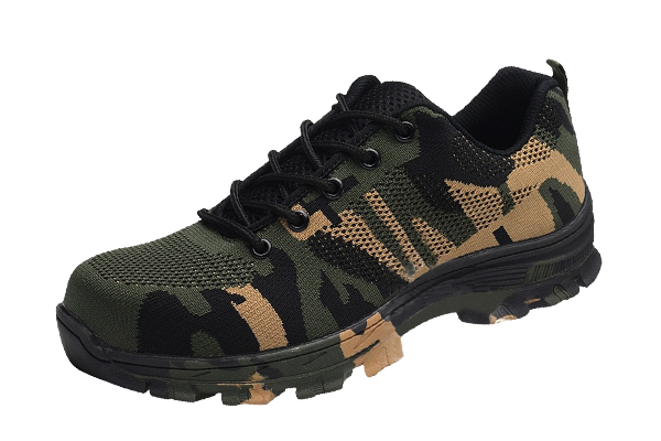 Tactical Shoes Army Grade