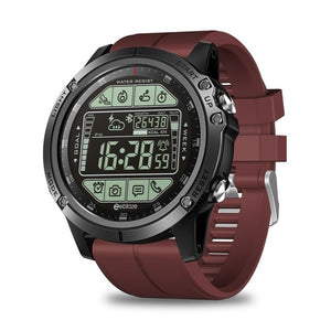 Tactical Smart Watch V3 Special Ops Red