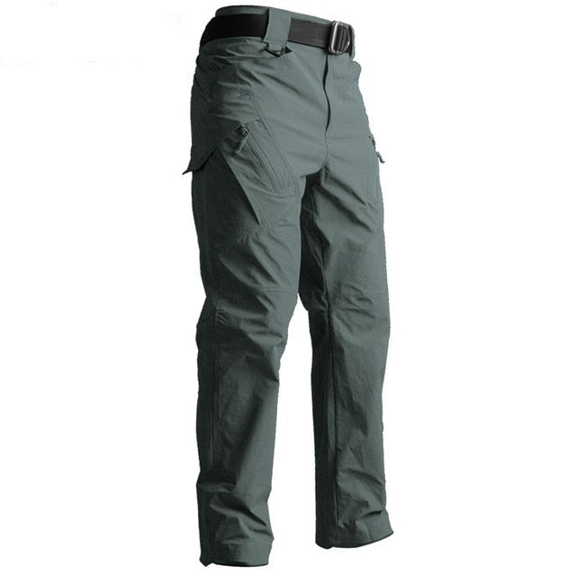 Pantalone Tattico IX9 Army Green