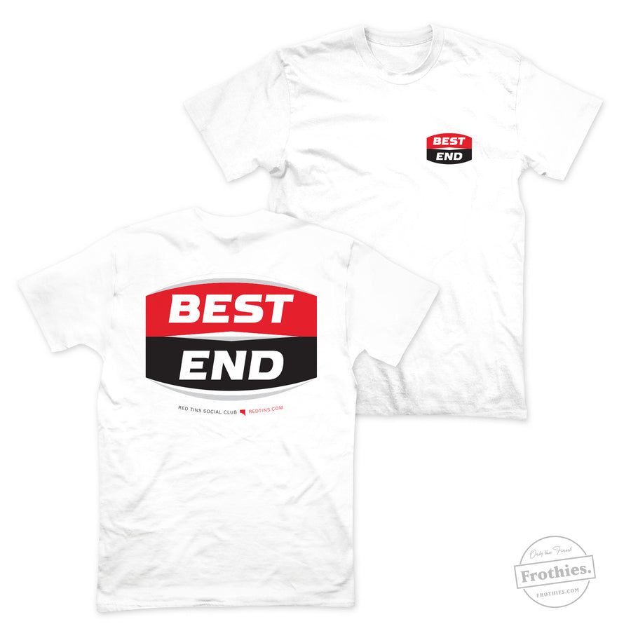 The Classic Best End Tee