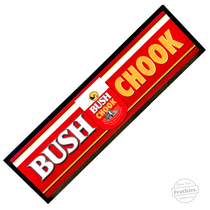 Bush Chook Mat