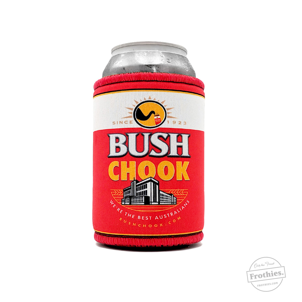 Bush Chook Cooler