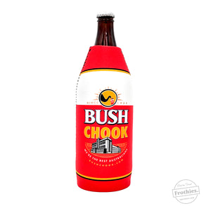 Bush Chook Long Neck Cooler
