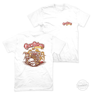 Cane Cutters Cordial Tee