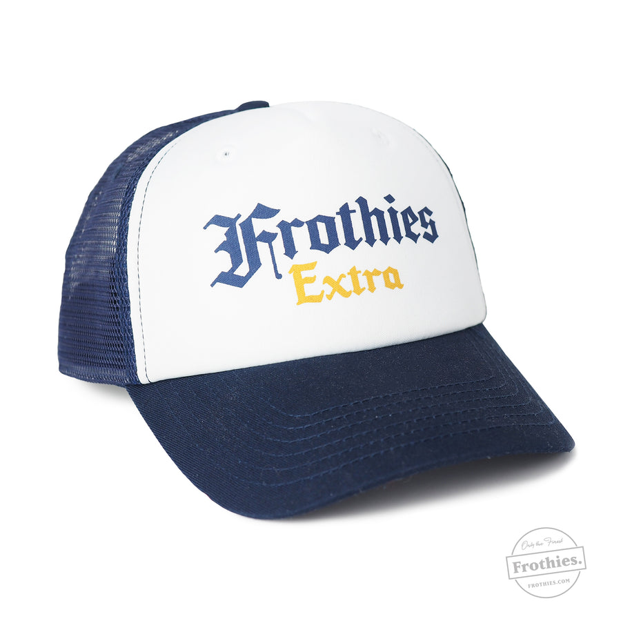 Frothies Extra - Trucker