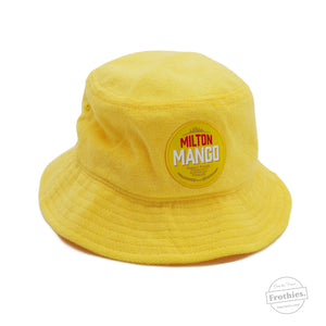 Milton Mango Terri Bucket - Yellow