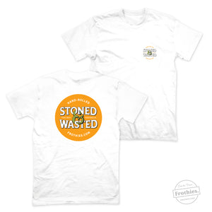 Stoned & Wasted Tee