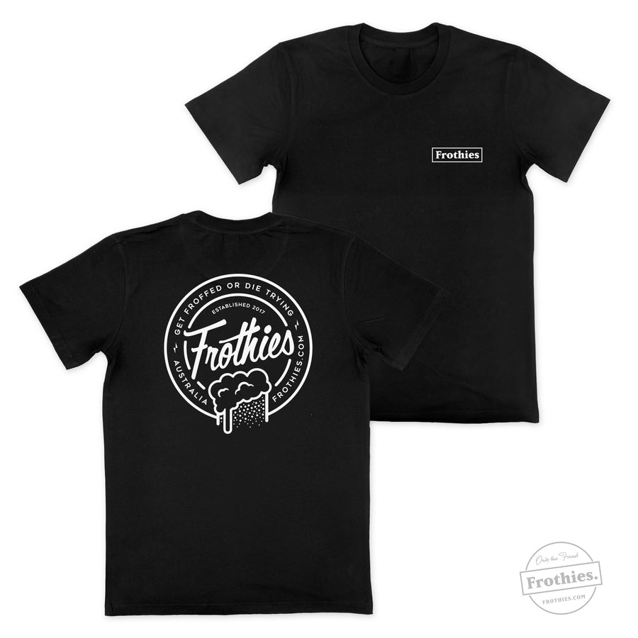 Get Froffed Tee