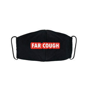 Far Cough Mask