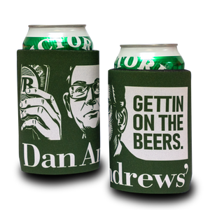 Dan Andrews' Stubby Cooler