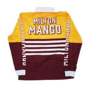 Mango League Fishing Jersey