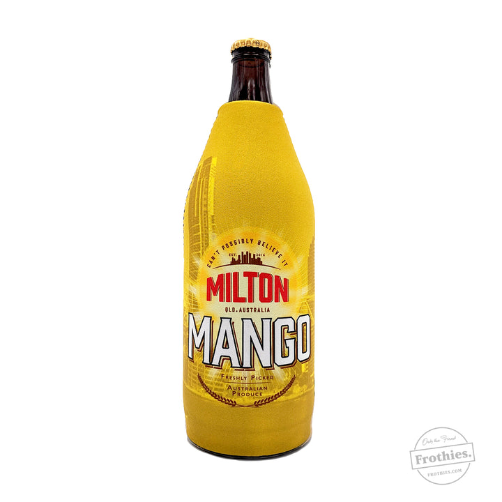 Milton Mango Long Neck Cooler