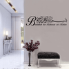 Bismillah wall sticker