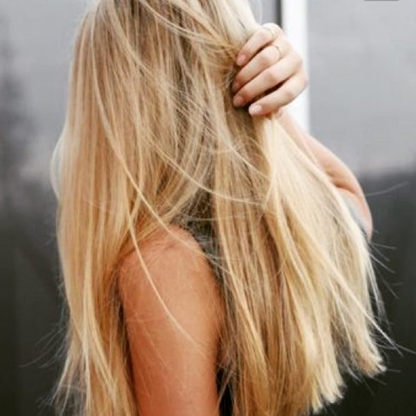 Blonde - Glycolic acid how it's used in hair care products
