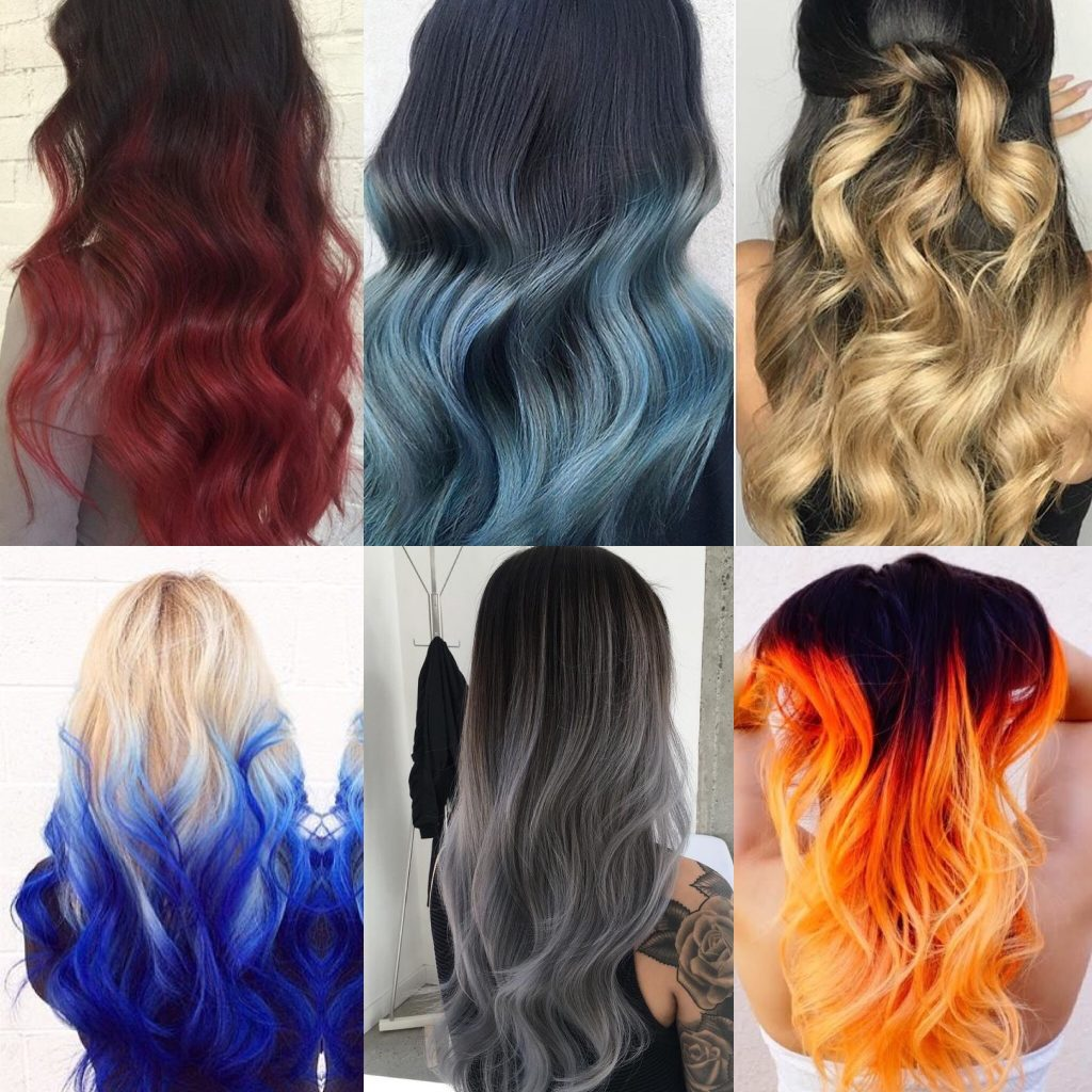 Hair - Hair Coloring 101 - Want to Know What the Difference Is?