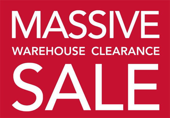UP TO 45% OFF OUR BEST SELLERS FOR ONE DAY ONLY!