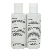 Load image into Gallery viewer, Neon & Co. Treatment Oil & Frizz Fighter Duo