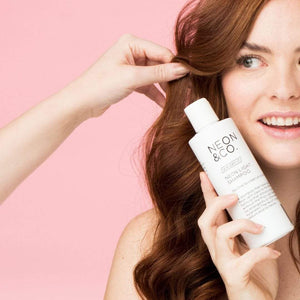 Pre-Kitted  Good Hair  Shampoo and Conditioner 125ml - 250ml