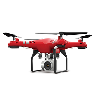 2018 New 1080P Camera Drone-Water Sports-airvog.com-RED-airvog