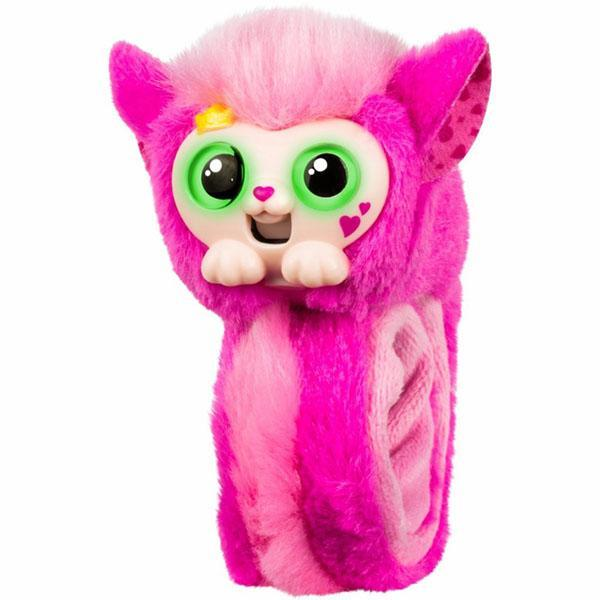 Little Live Pets Plush Wristband-Toys-airvog.com-PINK-airvog