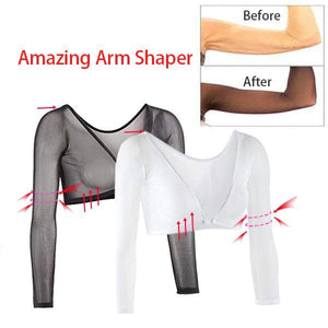 Anti-Cellulite Compression Arm Shaper-2 PCS