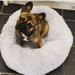 Doggytaste™ Luxurious  Calming Dog Bed