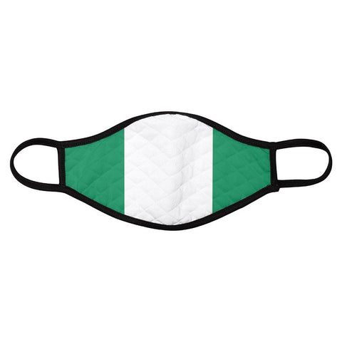 Face Mask Nigeria 4Pack