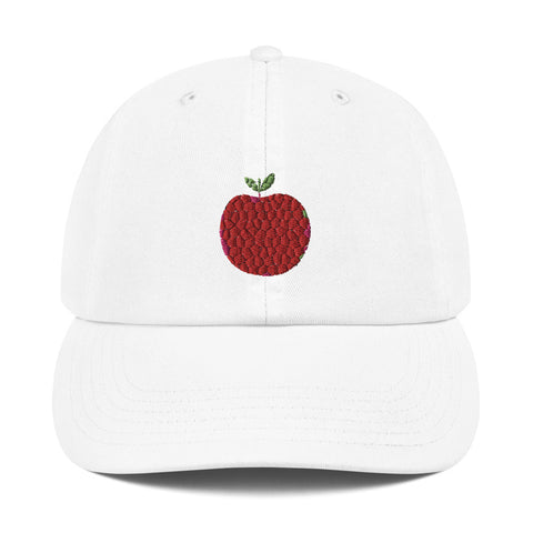 Art Apple NYC Dad Cap