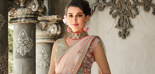 Floral Prints, Capes, Palazzos & More – Top Trending Styles In Ethnic Wear