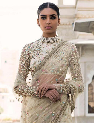 wedding wear blouses