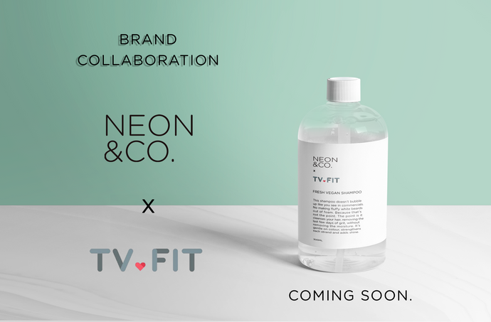 Neon & Co X tv.fit.com coming Soon